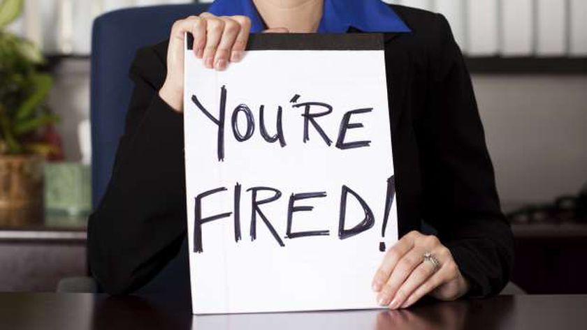 حالات يحق لصاحب العمل فصل العامل