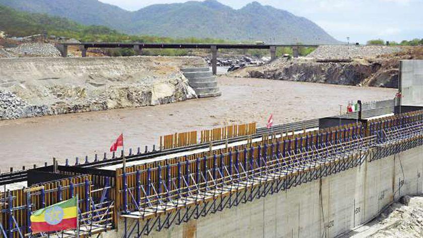 السد الأثيوبي