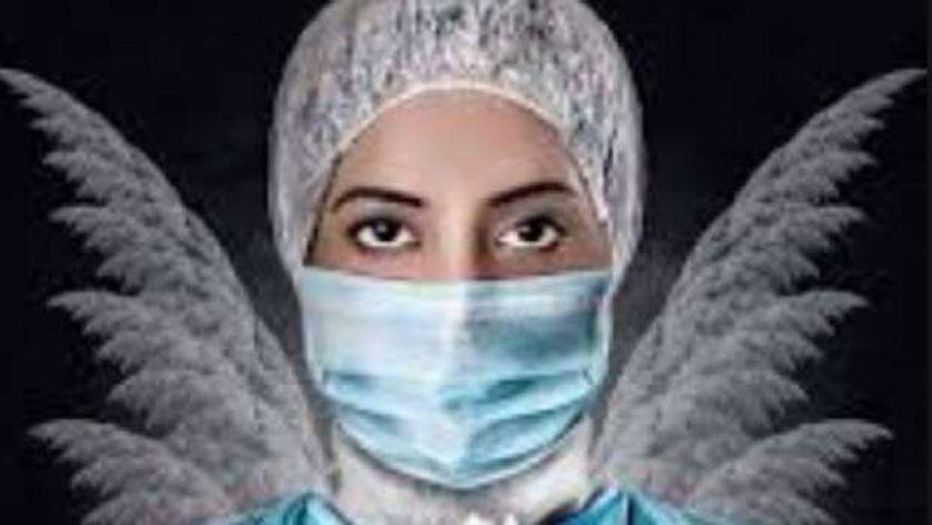 الطبيبة اليمنية زهى السعدي