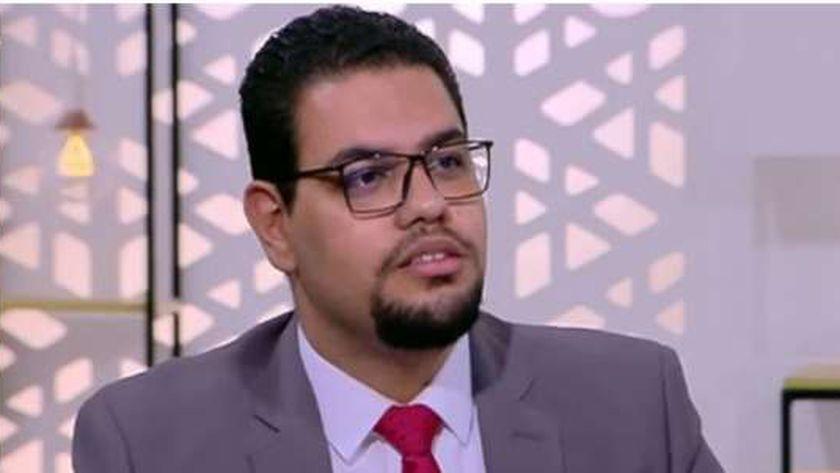 محمد نجم .. الباحث الاقتصادي