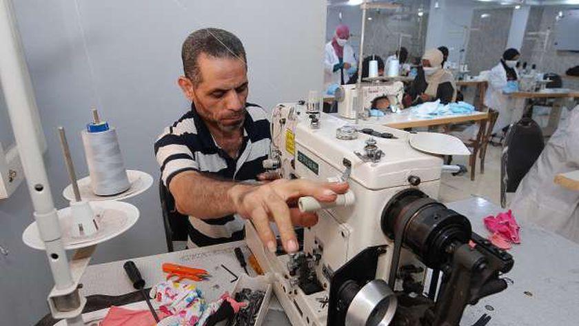 قوى عاملة القاهرة توفر وظائف وفرص عمل لجميع المؤهلات