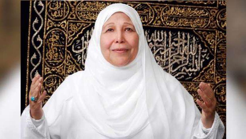 الداعية الراحلة الدكتورة عبلة الكحلاوي