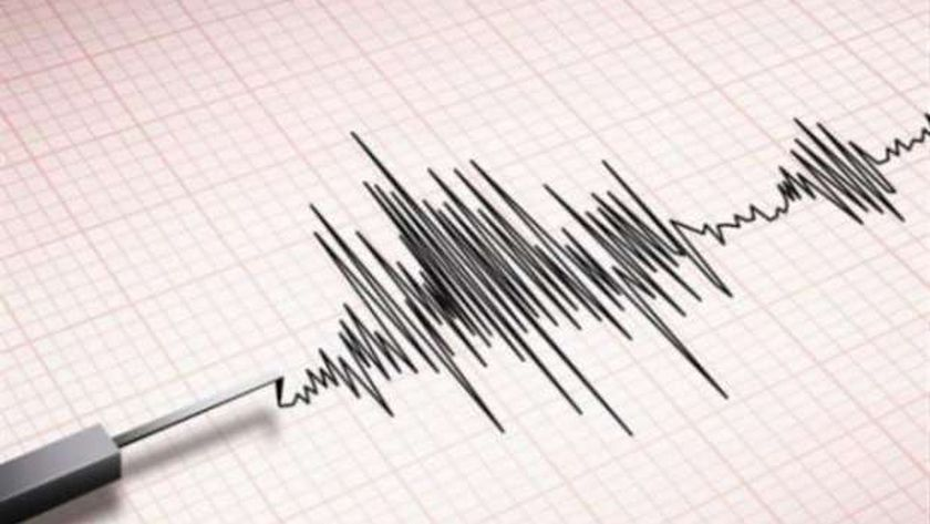 مقياس الزلازل.. صورة أرشيفية