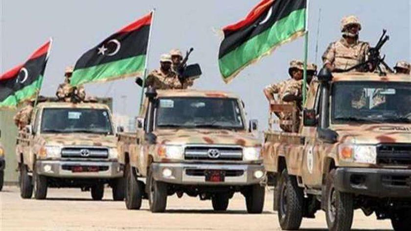 عاجل.. مقتل 16 عسكريا تركيا في ليبيا وأكثر من 100 من المرتزقة السوريين - العرب والعالم -