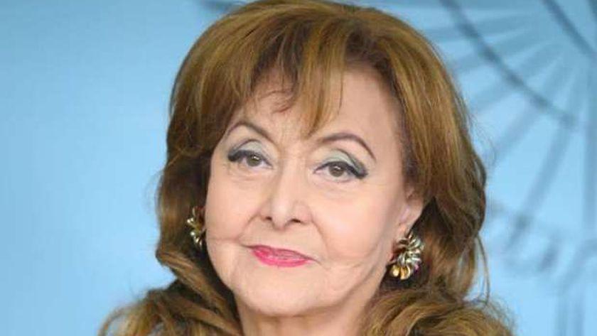ليلى طاهر