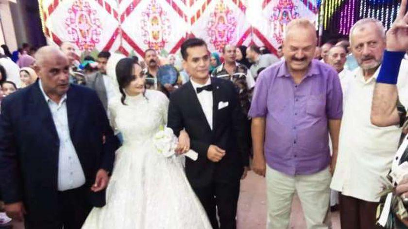 مرشح الحركة الوطنية حمدي عاشور