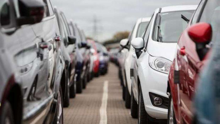 مبيعات السيارات الأمريكية