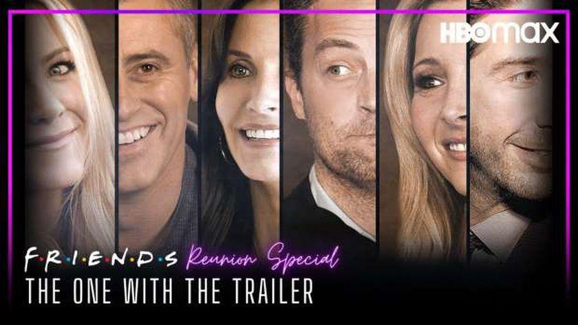 فريق عمل مسلسل «Friends»