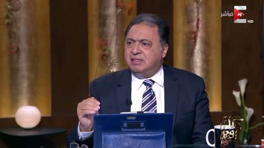 د.أحمد عماد