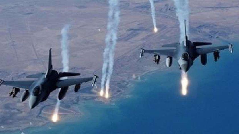 القوات الأمريكية بالعراق تتأهب لردود محتملة على ضربتها الجوية الأخيرة في سوريا