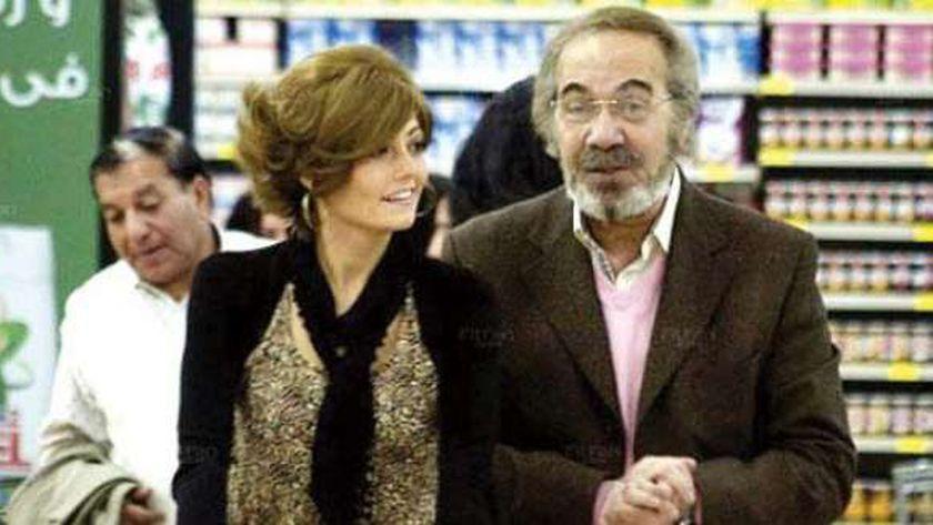 مشهد من فيلم جدو حبيبي