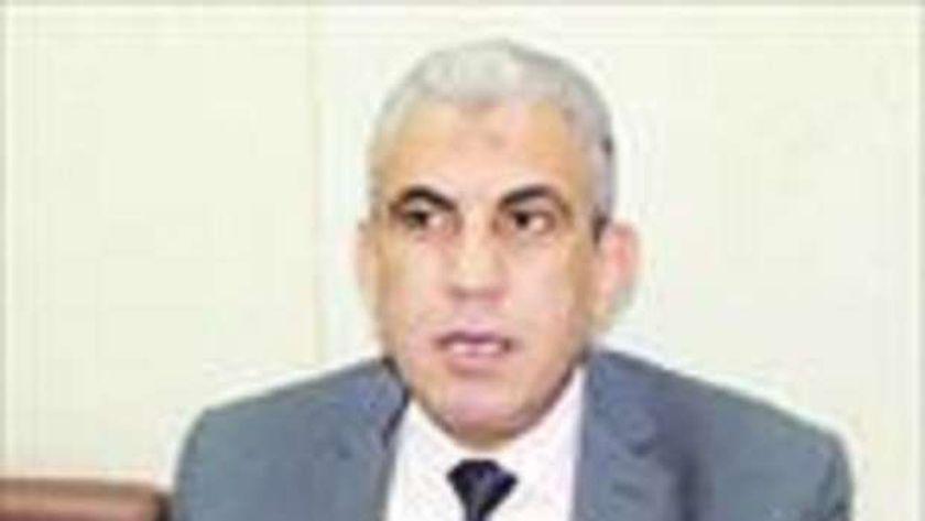 صورة رئيس «القوى العاملة» بـ«النواب»: قانون فصل موظفي المخدرات هدفه الحفاظ على حياة المواطنين – مصر