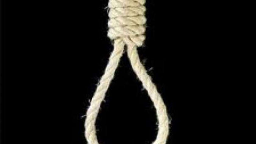 اعدام عامل قتل طفلين اثناء عملية سرقة في سوهاج