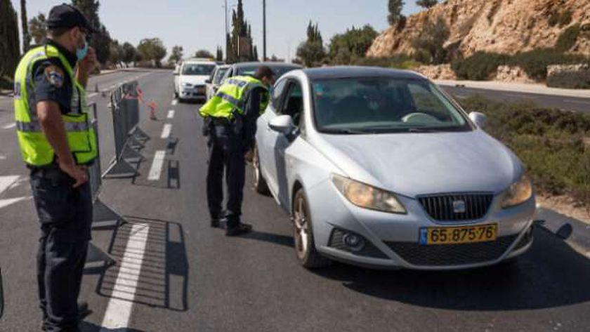 احتياطات أمنية في القدس