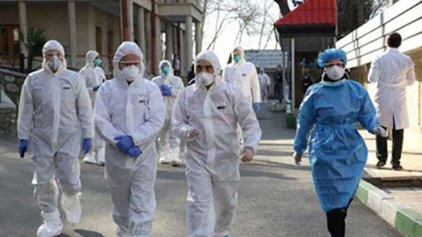 مواجهة العالم لفيروس كورونا
