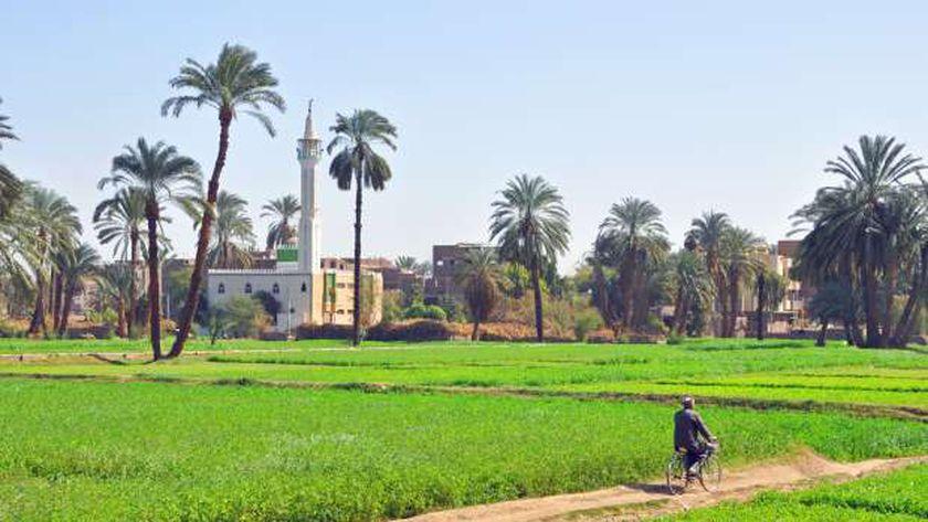 الريف المصري