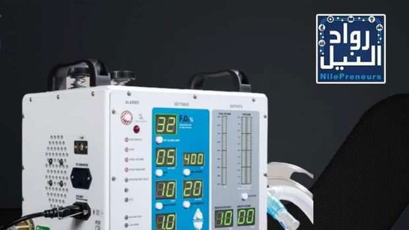 أجهزة تنفس لمصابي كورونا