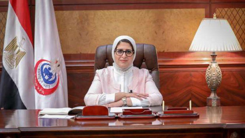 صورة عاجل.. الصحة: تسجيل 588 إصابة جديدة بكورونا.. و38 حالة وفاة – مصر