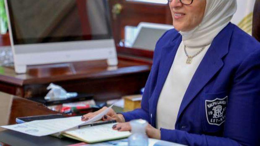 صورة رسالة عاجلة من «الصحة» للمواطنين بشأن لقاح كورونا – مصر