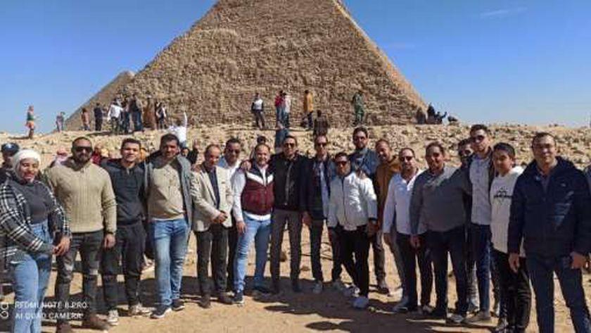 مبادرة «مصر جميلة»