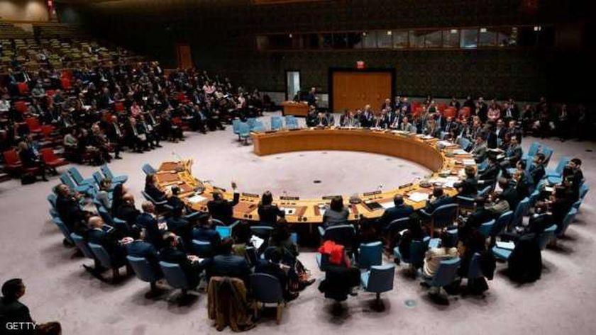 مجلس الأمن يصوت على خروج المرتزقة من ليبيا