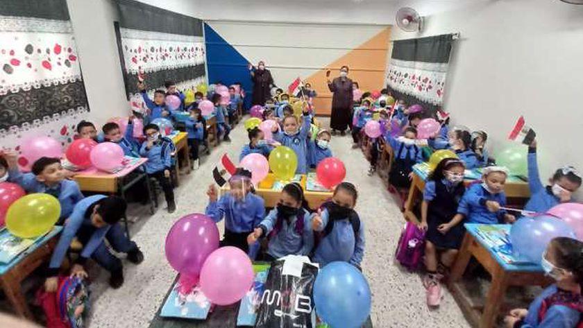 مدرسة الشهيد محمود المغربي في دسوق