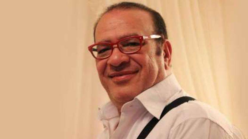 الفنان صلاح عبدالله
