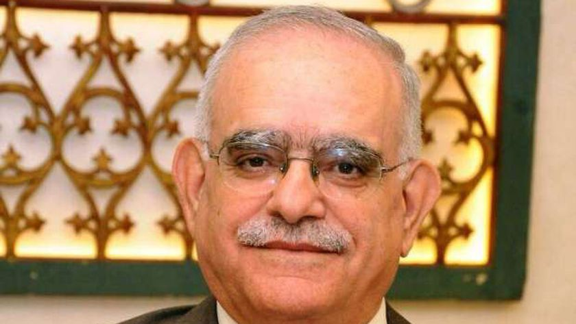 د. أسعد السحمراني القيادي بالمؤتمر اللبناني