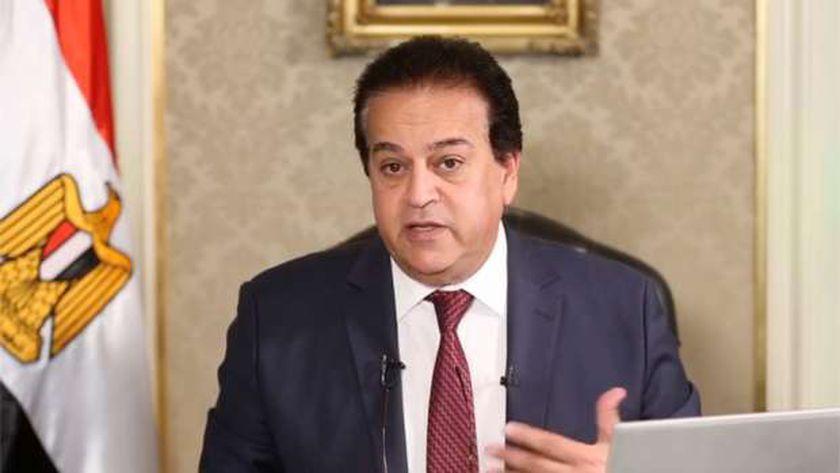 د.خالد عبد الغفار