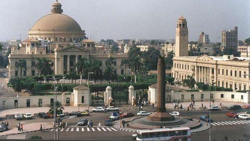 صورة الجامعات: تحميل المناهج على المنصات التعليمية استعدادا للتيرم الثاني – مصر