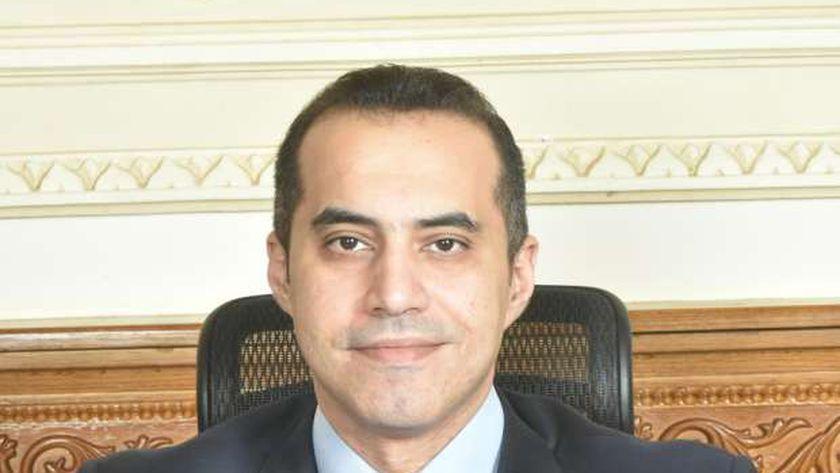 محمود فوزي
