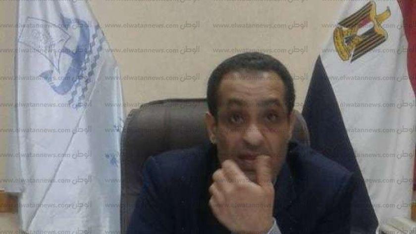 الدكتور محمود طلحة