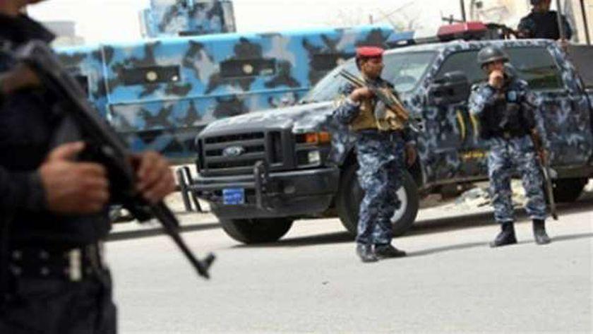 العراق: القبض على 7 من عناصر  داعش  في الموصل - العرب والعالم -