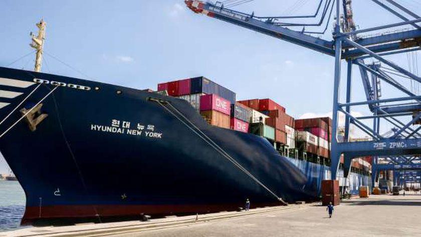 صورة «الجمارك» تمنح المستوردين مهلة أسبوعين للبضائع غير المسجلة مسبقا بشروط – اقتصاد