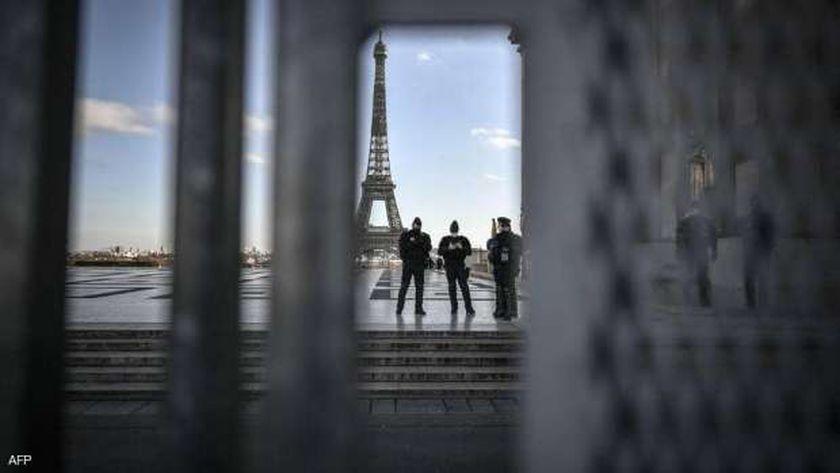 """أطلقت فرنسا منصة """"فاروس"""" لمكافحة الجرائم الإلكترونية"""
