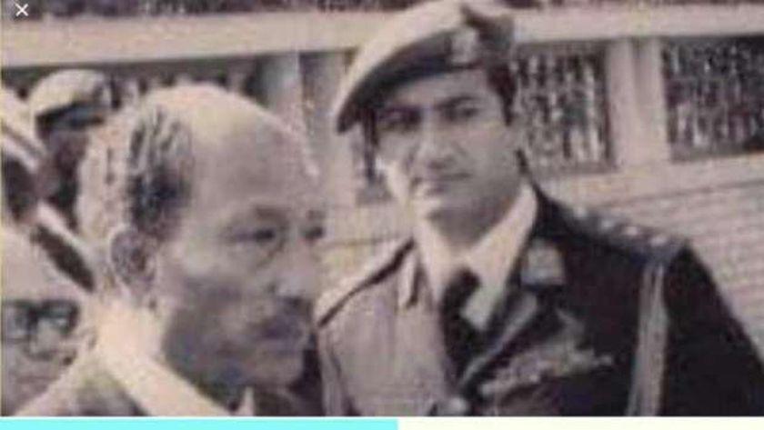 أحمد الفولي