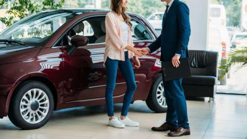 نصائح عند شراء السيارات المستعملة