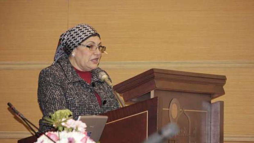 فى الذكرى السابعة لرحيلها: الدكتورة سوسن الطوخى.. أنشطة خيرية ومشروعات إنسانية ماتزال تنبض بالحياة