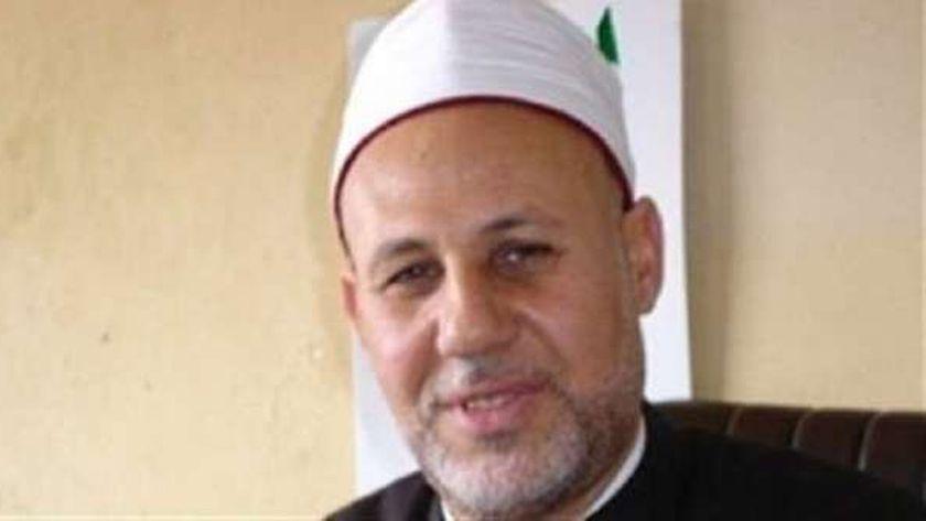 الشيخ عبد الحميد الأطرش