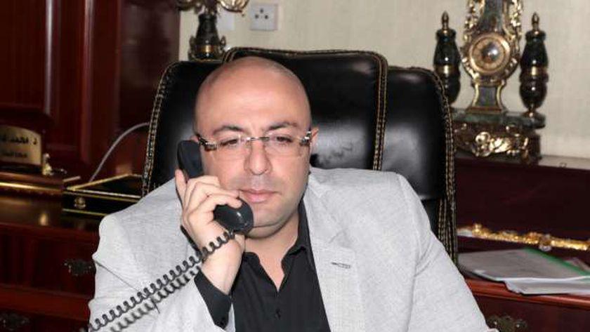 د. محمد هاني غنيم