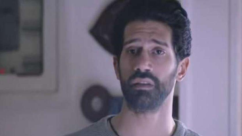 الفنان أحمد مجدي