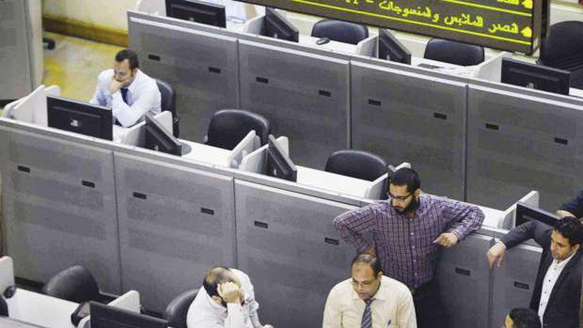 البورصة المصرية تواصل الخسائر: 7.6 مليار جنيه