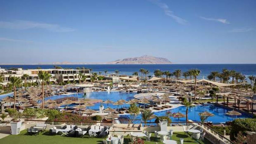 الفنادق السياحية