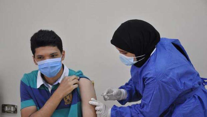 حملات التطعيم ضد «كورونا» مستمرة