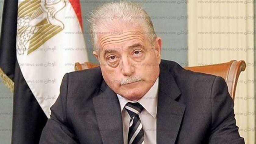 صورة محافظ جنوب سيناء: لا زيادة في «تعريفة المواصلات» عقب رفع أسعار الوقود – المحافظات