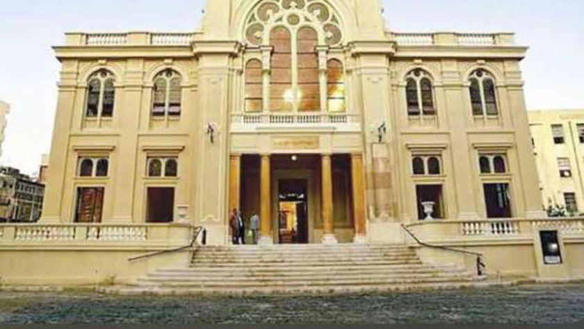 المعبد اليهودي