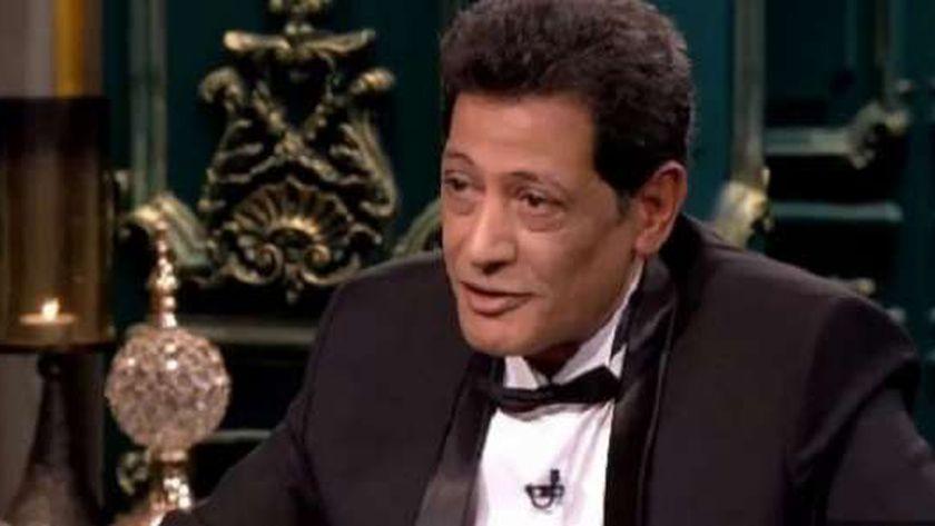 عبد الله حلمي