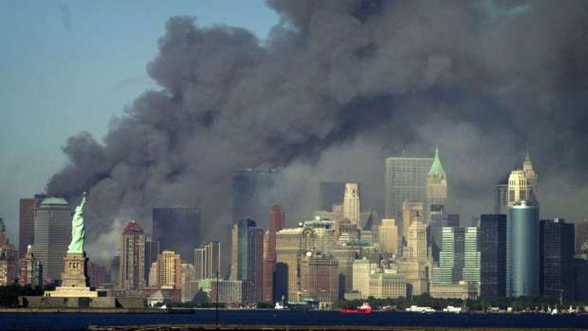 هجمات 11 سبتمبر المرعبة تستعيد وقائعها الصور