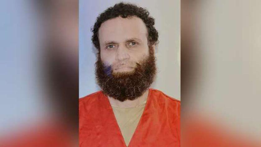 المجرم الإرهابي هشام عشماوي
