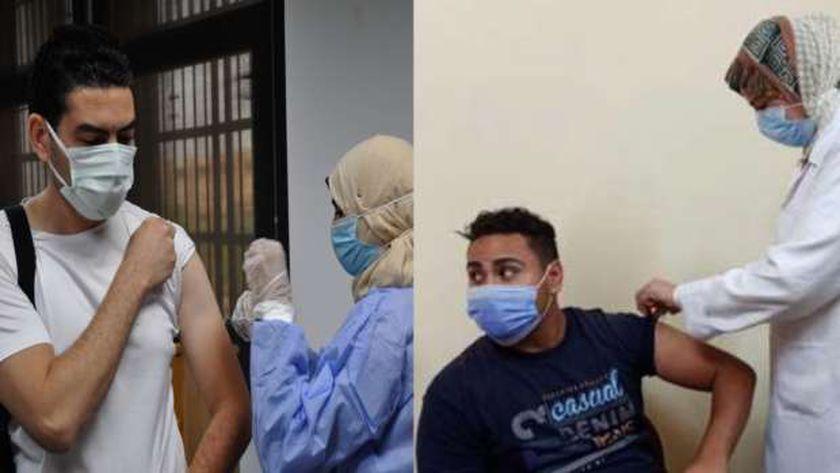 التطعيم شرط السماح بدخول الطلاب للجامعات